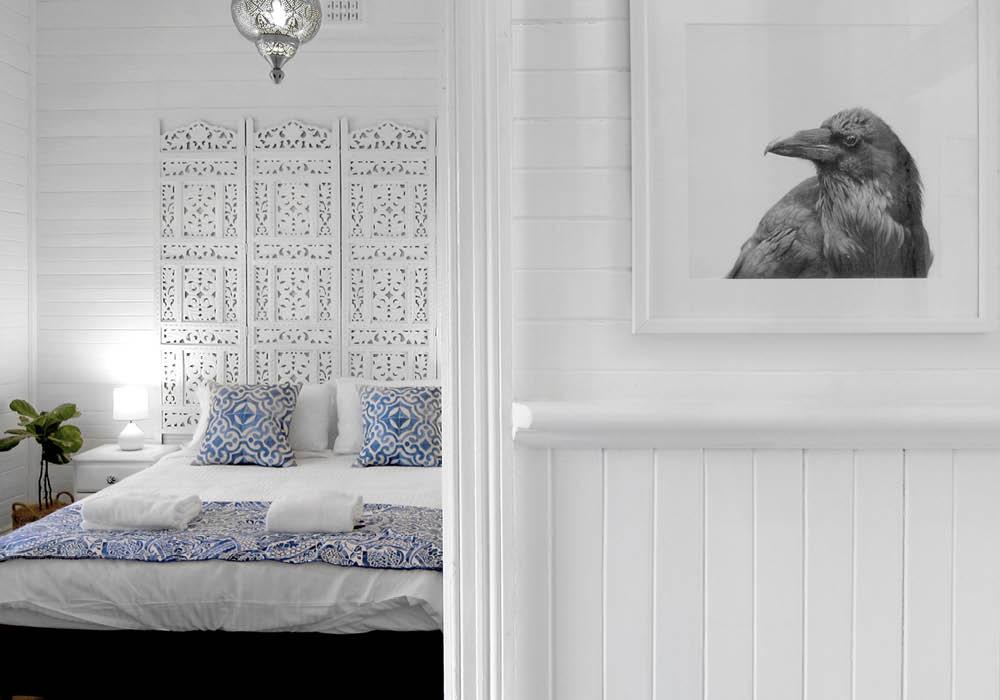 Airbnb bedroom design
