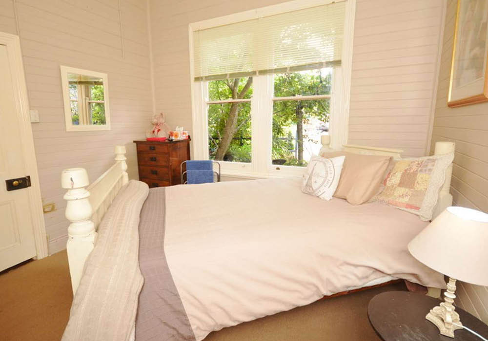 Airbnb interior design before